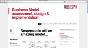 Business Models Inc.